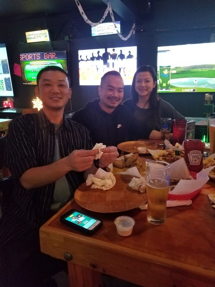 Rudy's Sports Bar: 11100 66th St, Largo, FL