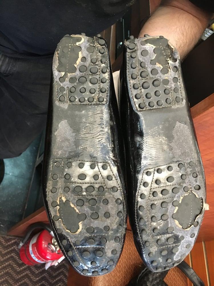 Austin Shoe Repair