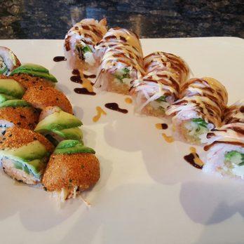 Hayashi Japanese Restaurant Lubbock Tx Menu