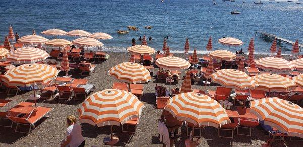 Bagni D\'Arienzo - Seafood - Via Arienzo 16, Positano, Salerno, Italy ...