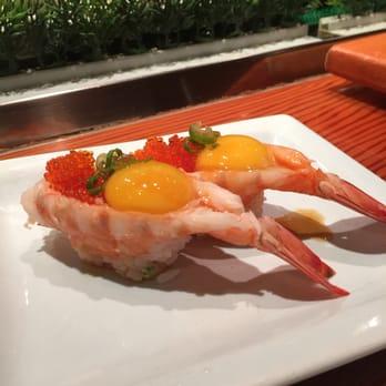 Photo Of Koi Anese Cuisine Seal Beach Ca United States Shrimp Boat