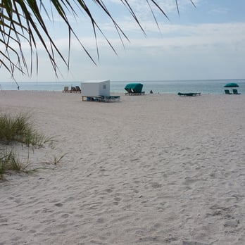 Photo Of Treasure Island Beach Fl United States