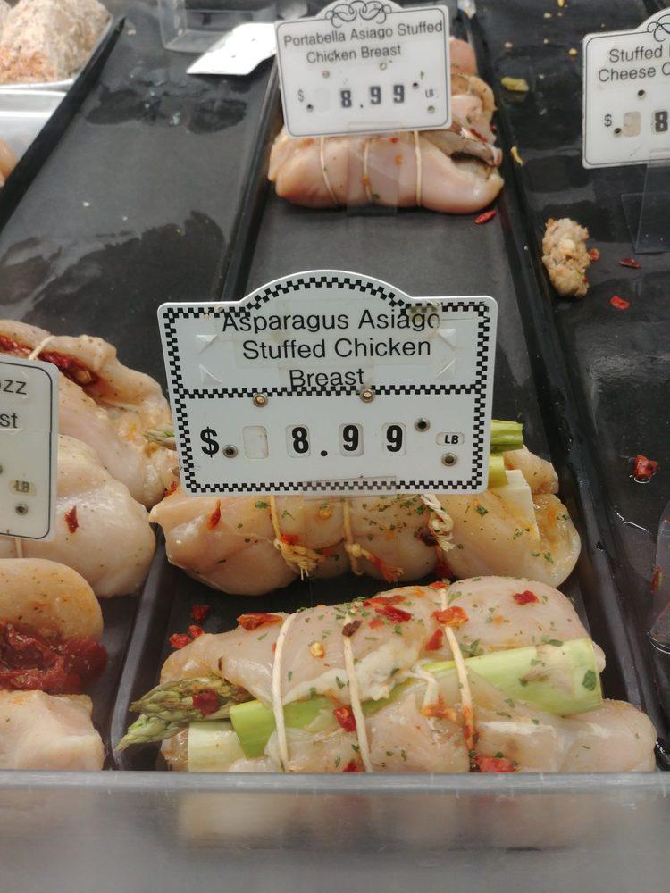 Tischler's Market