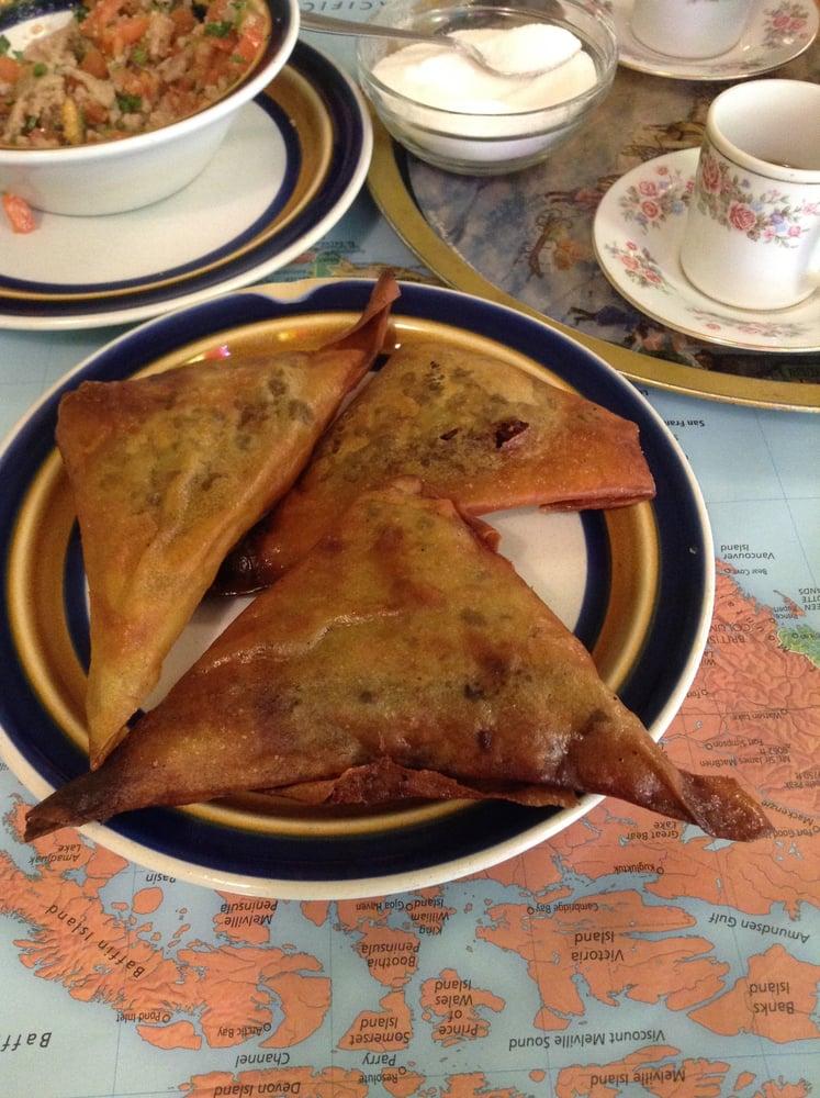 Ethiopian Restaurants In Myrtle Beach Sc