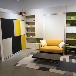 Photo Of Resource Furniture   Vancouver, BC, Canada. Kali Duo Wall Bed,