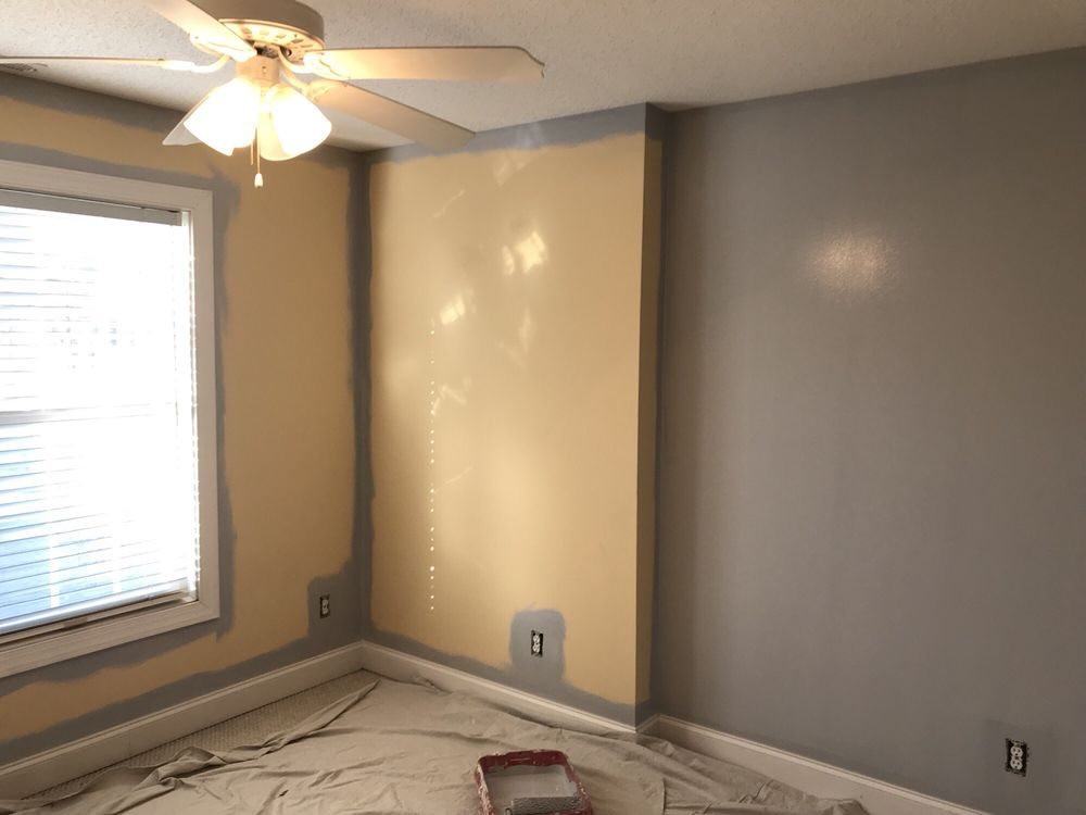 Fayetteville Drywall Repairs & Painting: Fayetteville, NC