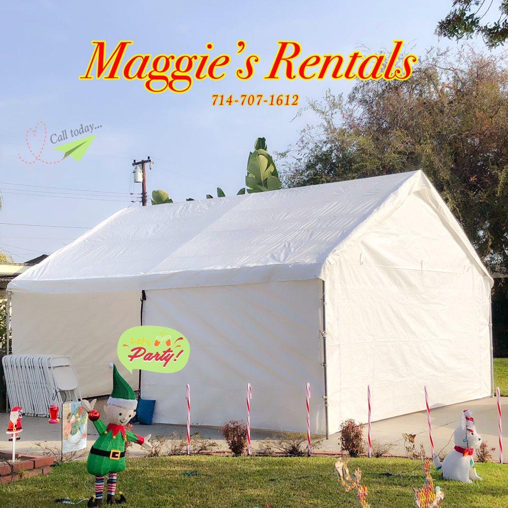 Maggies Rentals: 700 W Orangewood Ave, Anaheim, CA