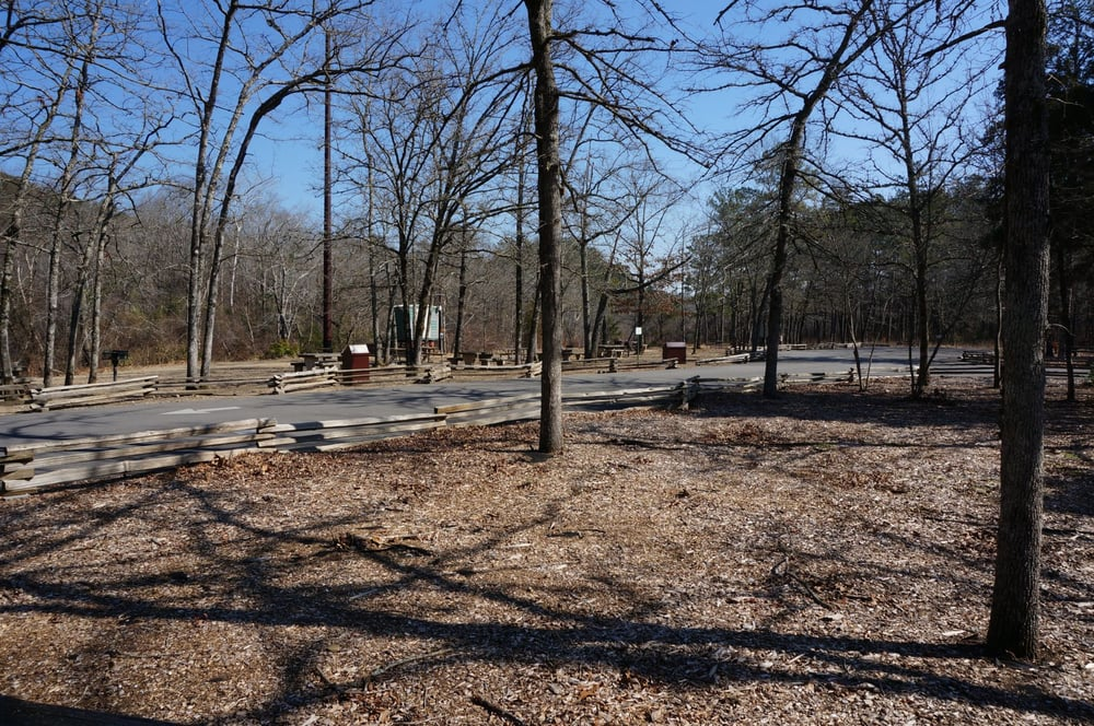 Little River Canyon National Preserve: 1200 County Rd 275, Fort Payne, AL