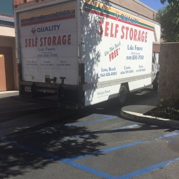 Photo Of Aaa Quality Self Storage Lake Forest Ca United States Also