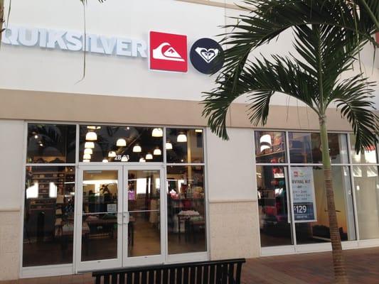 Quiksilver Outlet 4963 International Dr Ste 109 Orlando, FL Swimwear ... f37a755750