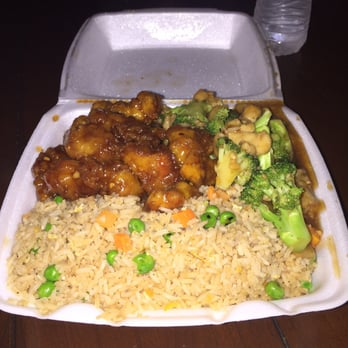 Chinese Food Duncanville