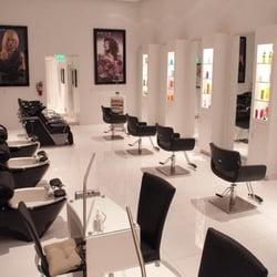 Dessange paris 26 photos hair salons 330 miracle for Abaka salon coral gables