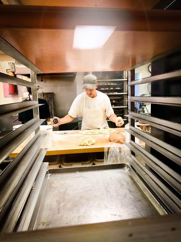 Tim's Bakery: 6087 W Broadway, McCordsville, IN