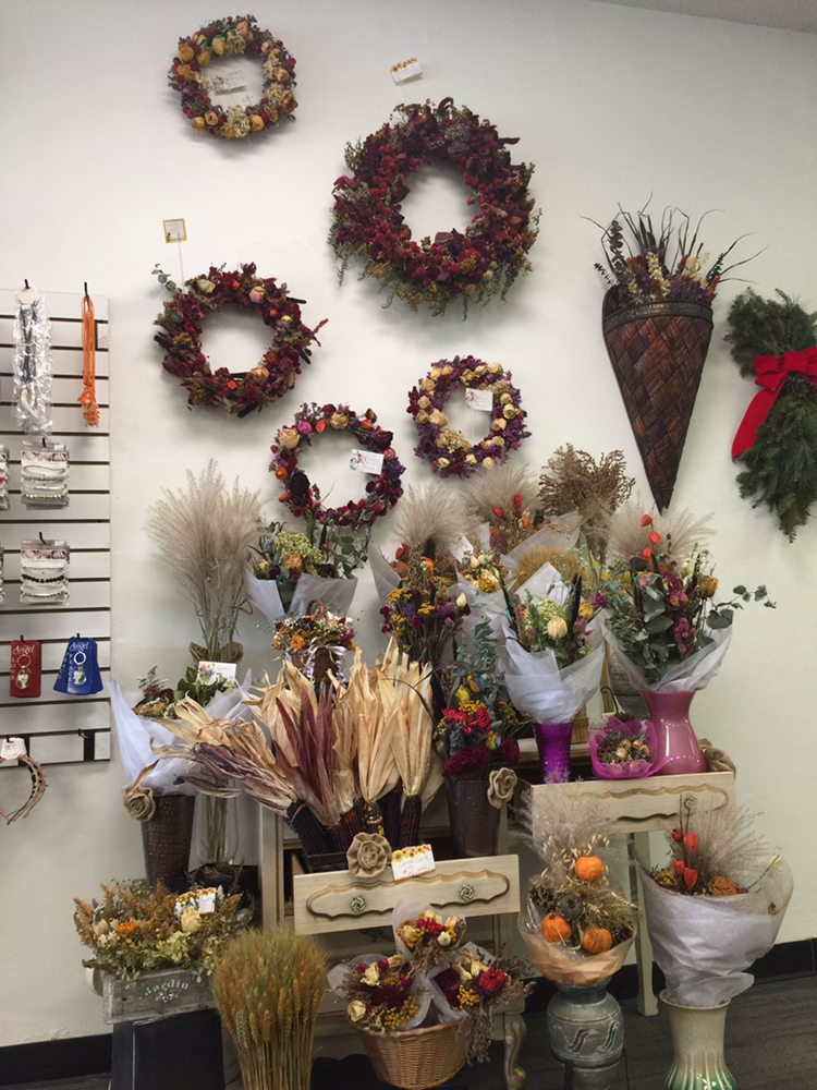 Naly's Floral Shop: 1203 N Sherman Ave, Madison, WI