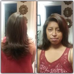 Photo of Sonia's Hair Studio - Canoga Park, CA, United States ...