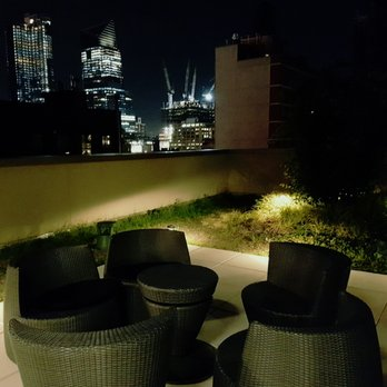Homewood Suites By Hilton Midtown Manhattan Times Square