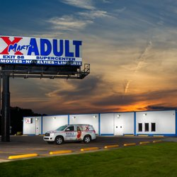 Xmart adult super center
