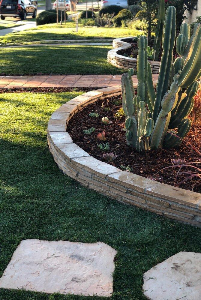 Fairy Yardmother Landscape Design: Los Angeles, CA