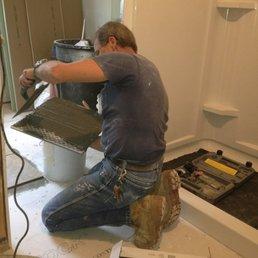 Bathroom Remodel Yelp bathroom remodel - 10 photos - contractors - gainesville, fl