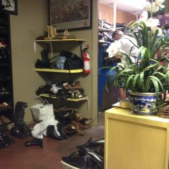 Shoe Repair Palm Desert Ca