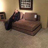 photo of dania   northbrook il united states  same futon styled differently dania   23 photos  u0026 59 reviews   furniture stores   1001 skokie      rh   yelp