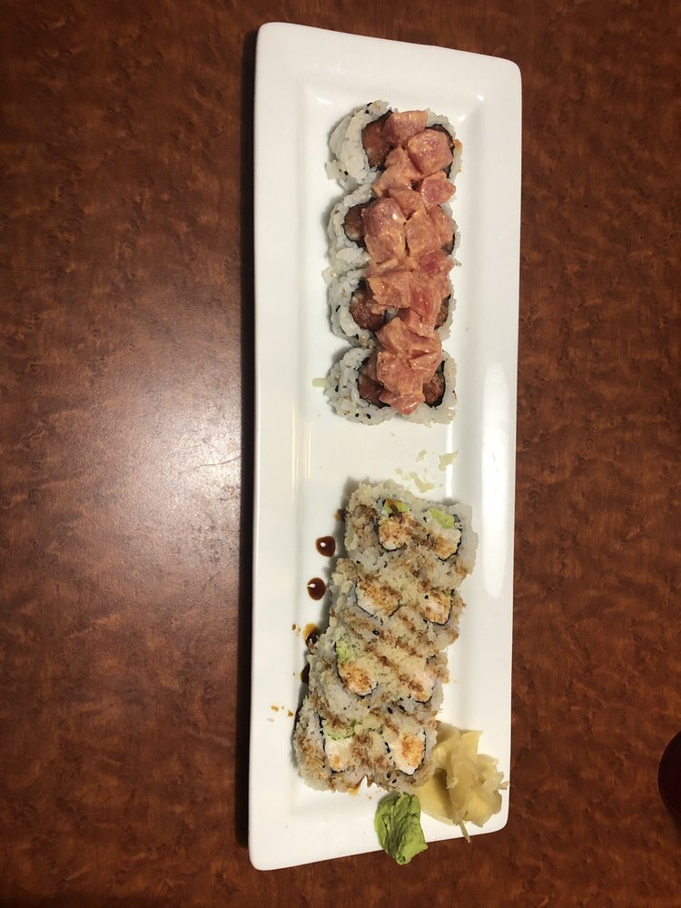 Shu Sushi Grill & Ramen: 4929 W Chandler Blvd, Chandler, AZ