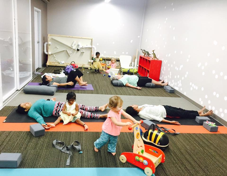 Naiana Yoga: 13500 Bel-Red Rd, Bellevue, WA