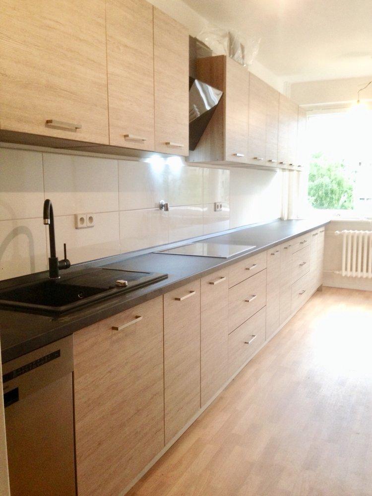 6 Meter Küche aus Polen . Pawel Küchenverkauf und Montage. - Yelp