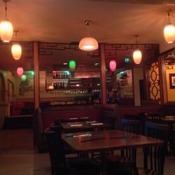 Ordinaire Photo Of Lotus Asian Kitchen U0026 Lounge   Seattle, WA, United States. Nice