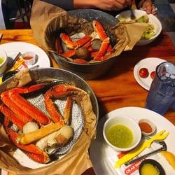 Joes crab shack philadelphia