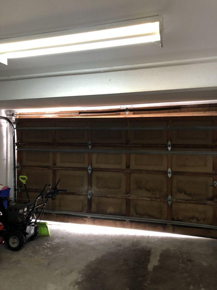 Garage Door Balance Yelp