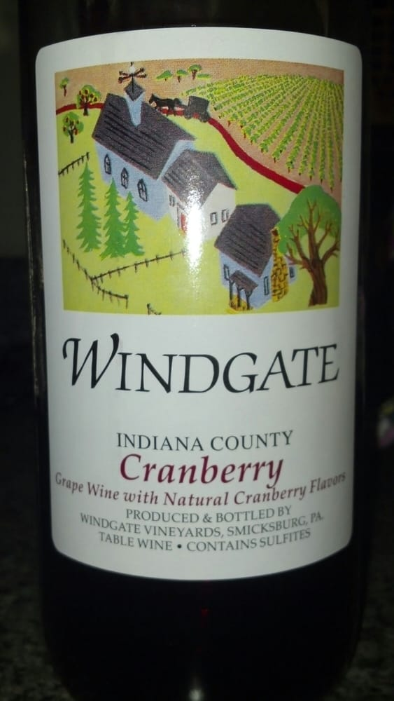Windgate Winery: 590 Pittsburgh Mills Cir, Tarentum, PA