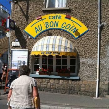 Cafe Le Bon Coin Creteil