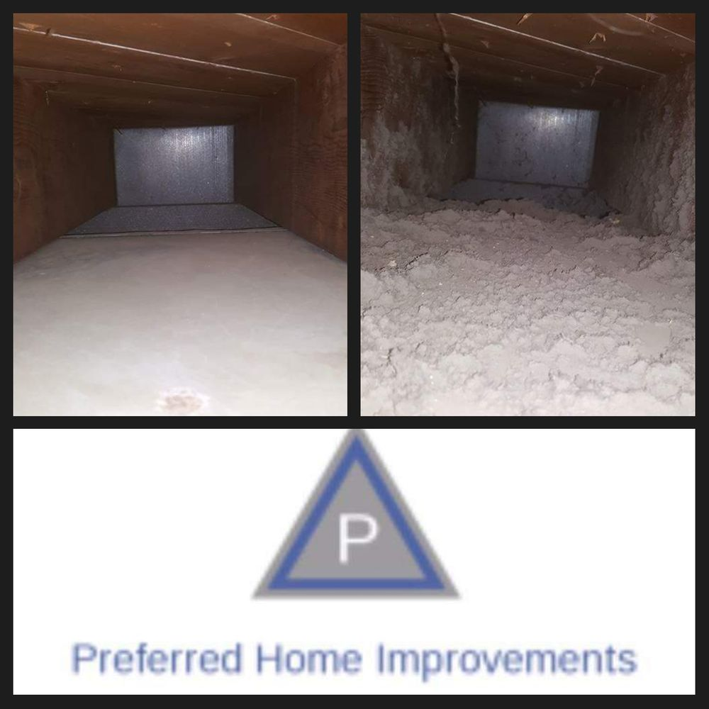 Preferred Home Improvements: 10126 297th St, Donahue, IA