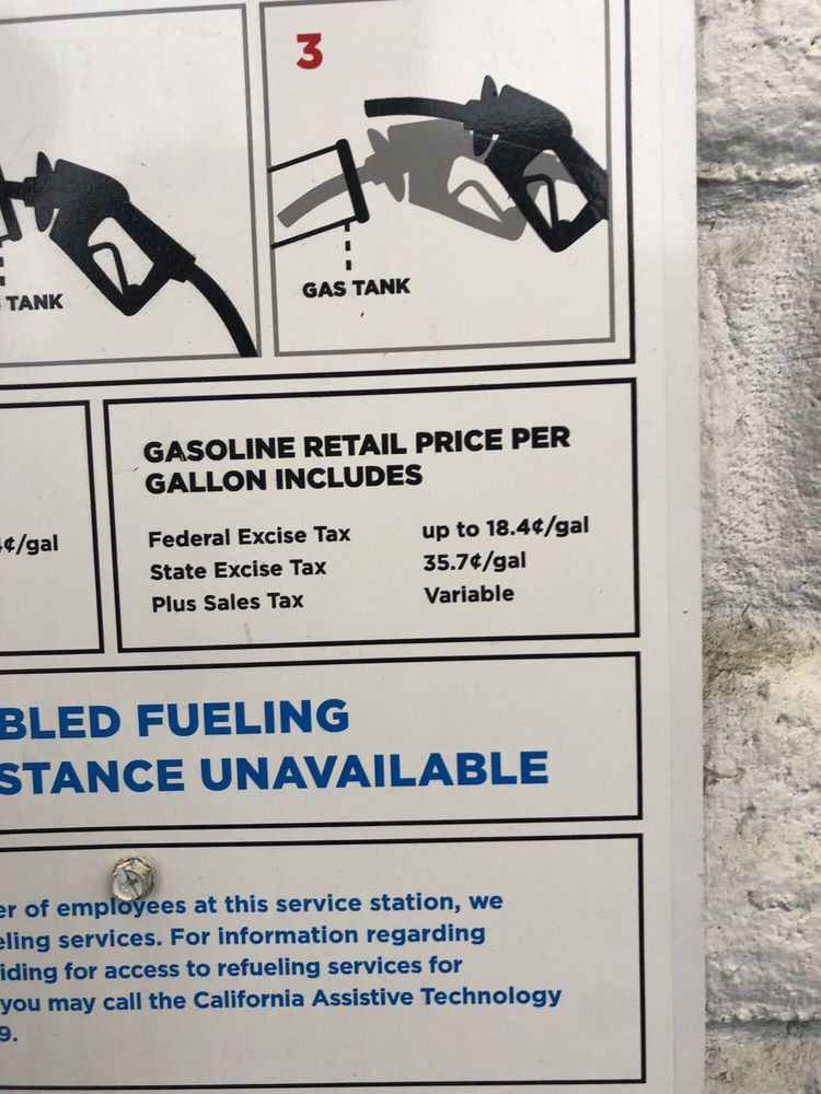 Flyers Gas - CLOSED - 27 Reviews - Gas Stations - 830 Leong