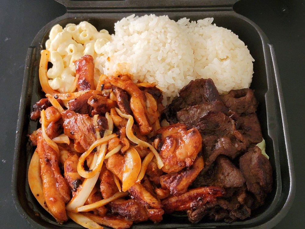 Maui Hawaiian Grill - Tempe