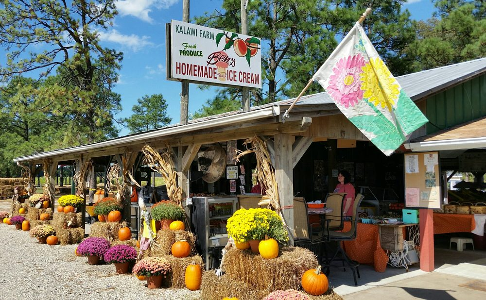 Kalawi Farm: 1515 Nc Highway 211, Eagle Springs, NC