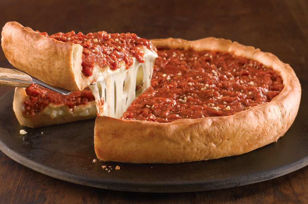 Giordano's - Minneapolis/Uptown