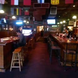 Photo Of Publick House   Columbia, SC, United States. Bar And Dining Area