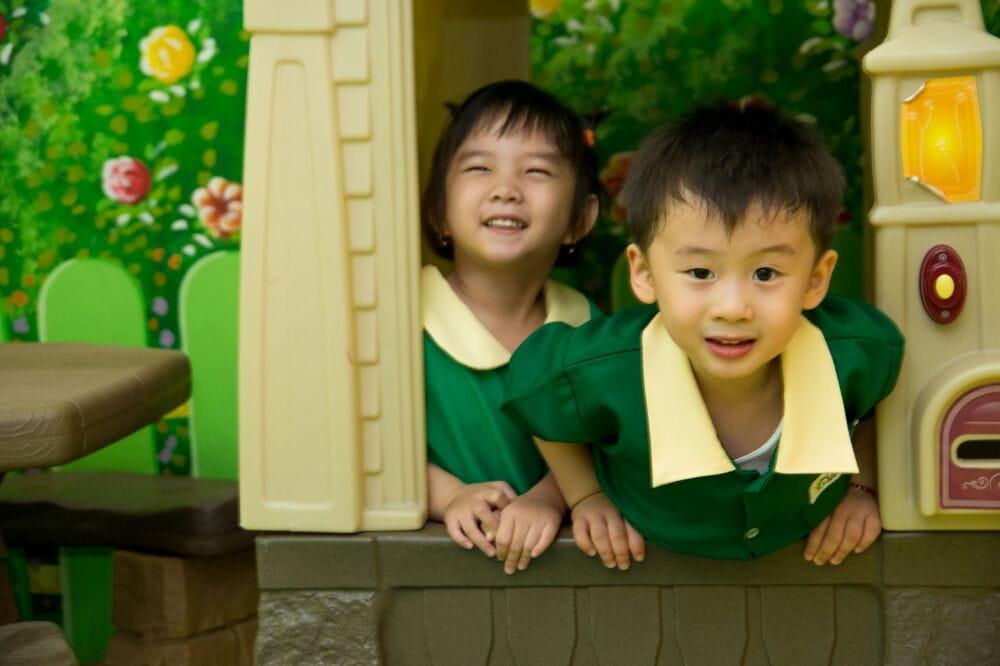 cambridge child development center greenhills scuole. Black Bedroom Furniture Sets. Home Design Ideas