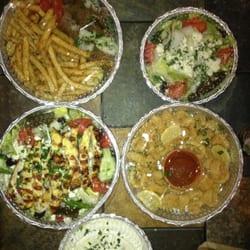 Greek Restaurant Wayne Nj