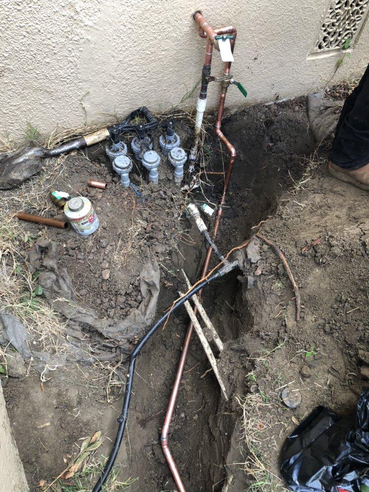 Advantedge Plumbing and Drain Solutions