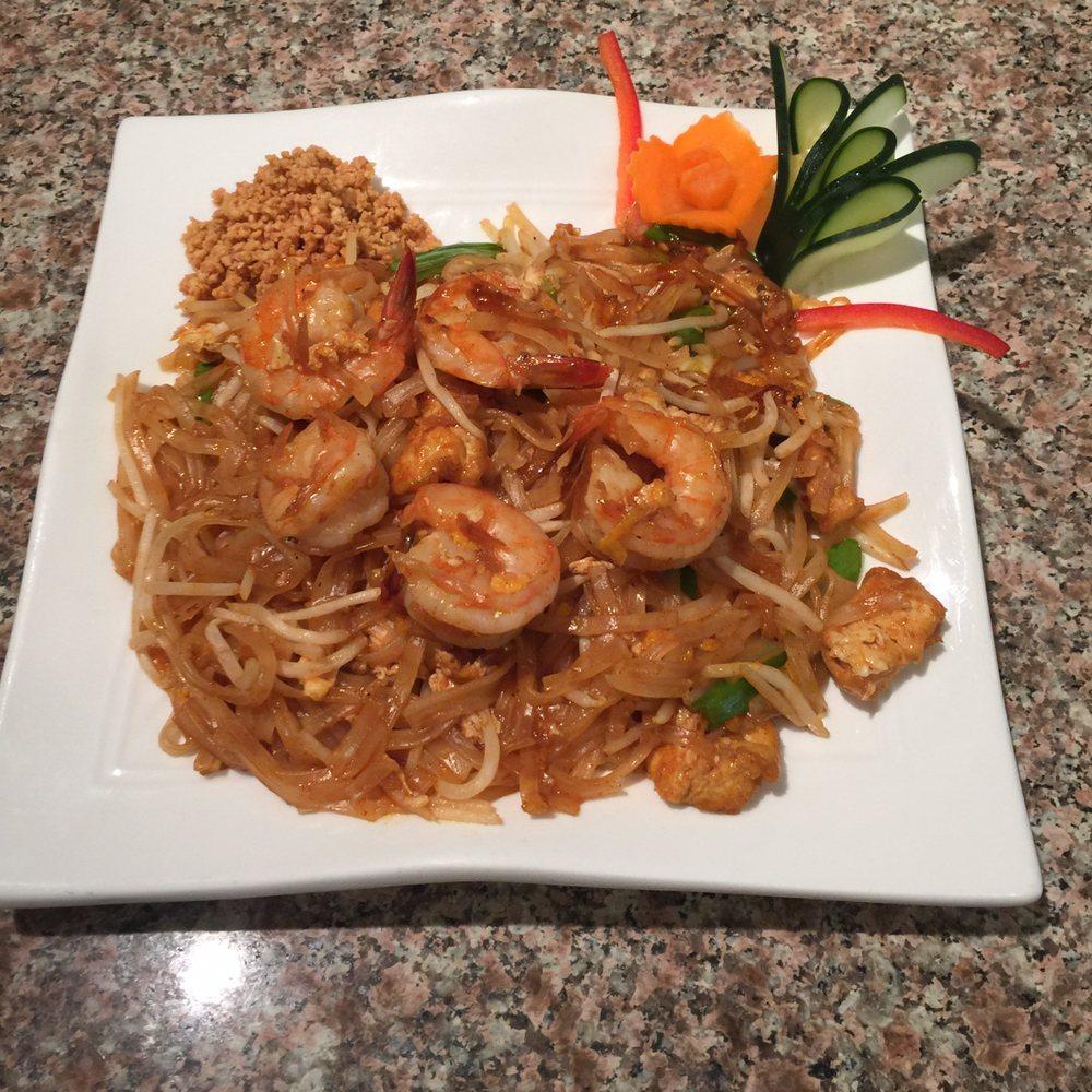 Samila thai restaurant 12 fotos y 11 rese as cocina for Ar roi thai cuisine