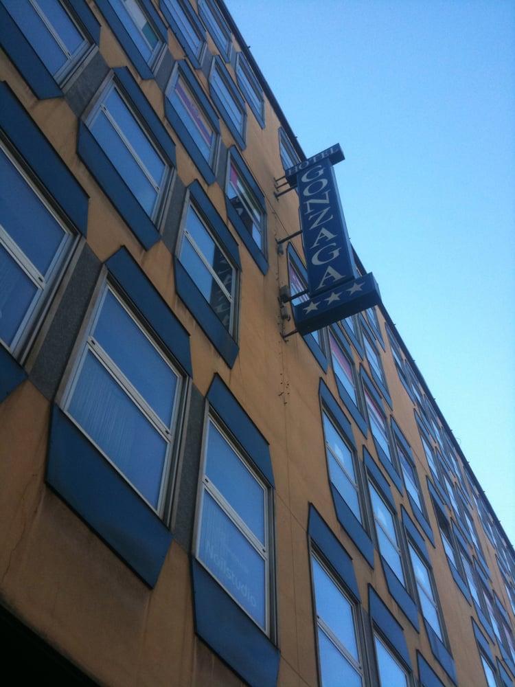 Hotel Gonzaga