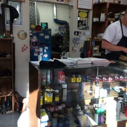 Roger's Shoe & Luggage Repair - 10 Reviews - Shoe Repair - 4818 ...