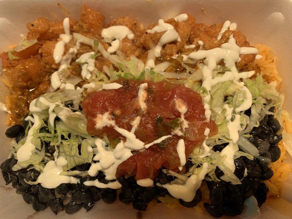 California Taco: 569 Hamlin Hwy, Hamlin, PA