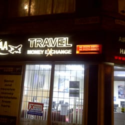 Photo Of Aa Travel Money Exchange Bradford West Yorkshire United Kingdom