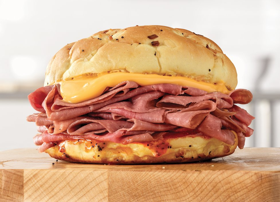 Arby's: 1535 Lehigh St, Allentown, PA