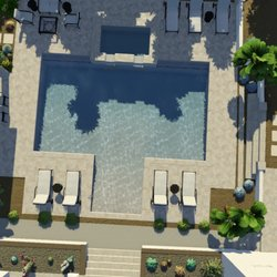 Imperial Pools & Design - 34 Photos & 10 Reviews - Pool