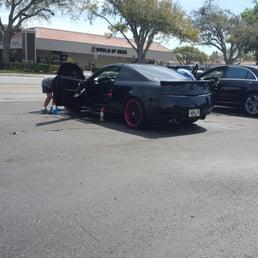 Dolphin Car Wash Bradenton Fl